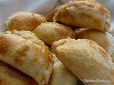 Las mejores Empanadas de pollo y champiñones