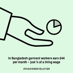 Fashion Revolution www.fashionrevolution.org