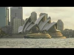 Nice Sydney by Day, Australia, Travel Video Guide #Australia #Oceania #Sydney