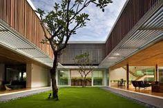 internal courtyard design ideas - Google Search