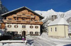 Matreier Tauernhaus | Matrei in #Osttirol Mansions, House Styles, Home Decor, National Forest, Vacation, Haus, Mansion Houses, Room Decor, Villas