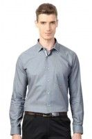 Textured Slim Fit Evening Shirt @ Rs.1,799