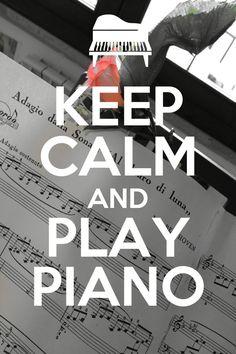 Play Piano ♫
