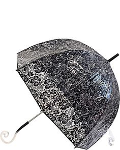 Just bought this Betsey Johnson umbrella at Burlington Coat Factory for only $12.99!!! It's beautiful!!!