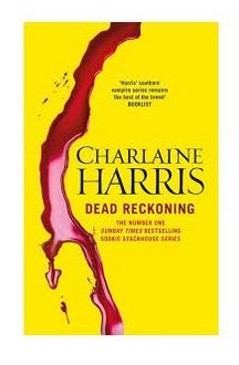 Click on this link to buy this book for only $5! http://booksandbits.org.au/fiction-horror/5579-dead-reckoning--9780575096530.html  #charlaineharris #deadreckoning #trueblood #horrorbooks #horror #booksandbits #books #booksforsale #bookstobuy #book #books #buy #cheap #secondhandbooks #secondhandbooksforsale #buynow #secondhand #used #usedbooks