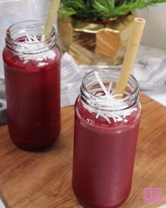 Immunity Boosting Morning Smoothing This is my favorite Wellness Smoothie Recipe. It is loaded with Healthy Juice Recipes, Healthy Juices, Healthy Smoothies, Healthy Drinks, Healthy Snacks, Vegan Recipes, Healthy Eating, Smoothies With Beets, Smoothie With Ginger