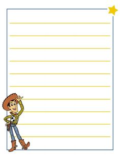 28 Best Toy Story images | Free printable stationery ...