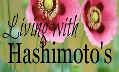 How do people lose weight when they have Hashimoto's Thyroiditis? #health