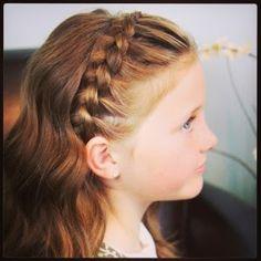 Cookiejarlife: Dutch Lace Braided Hairband tutorial #CBias