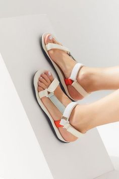 Camper Match Sandal Source by ShopStyle Sandals Sandals Outfit, Women's Shoes Sandals, Women Sandals, Sandals For Work, Sport Sandals, Camper Sandals, Sneakers Fashion, Fashion Shoes, Sneakers Style