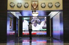 Bolsas da Ásia fecham divididas e com atenção para eleição nos EUA - http://po.st/jioUxs  #Bolsa-de-Valores - #Ásia, #Eleição, #Eua, #Queda