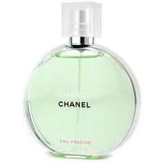 Chanel Chanel Chance Eau Fraiche Eau De Toilette Spray (€120) ❤ liked on Polyvore