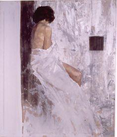 Ilkka Lammi Figure Painting, Impressionist, Illustration Art, Poses, Abstract, Wedding Dresses, Artist, Inspiration, Paintings