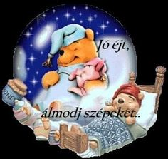 • Jó éjszakát, jó éjt képek Good Night Everyone, Good Morning Good Night, Good Night Sweet Dreams, Shrek, Betty Boop, Smiley, Winnie The Pooh, Diy And Crafts, Geek Stuff