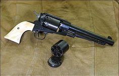Ruger Old Army 3
