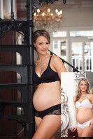 Foam Moulded Bra Maternity Wear, Bikinis, Swimwear, Underwear, Bra, How To Wear, Fashion, Bathing Suits, Moda