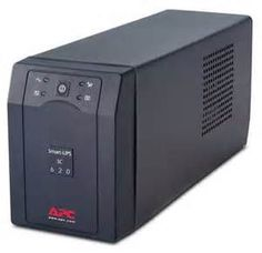 Ups works for a short time therefore inverter works for the long time then the ups.