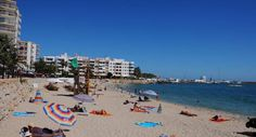 Beautiful, peaceful Santa Eulalia #Ibiza is a 15 minute drive from Ibiza Town on the east coast. It's known for it's slow pace, calm ambience and has a great little town centre full of local shops, bars and restaurants: http://www.ibiza-spotlight.com/resort_guide_i.htm