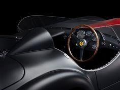 1953 Ferrari 166 MM/53 Oblin