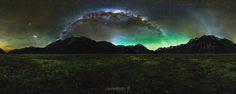 Фотография Astro Almanacs автор Paul Wilson на 500px