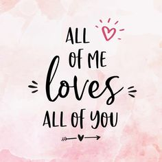 Liefdekaart - all of me loves al of you - Liefde kaarten Love Hug, Happy Love, My Love, Grandaughter Birthday Quotes, Thinking Of You Quotes Sympathy, Love My Husband Quotes, Flirty Quotes For Him, Hug Quotes, Birthday Wishes For Boyfriend