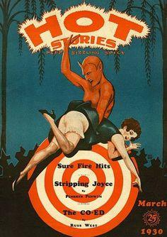 Hot Stories, 1930