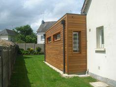 Agrandissement bois extension bois morbihan choses que j 39 adore - Devis extension maison ...
