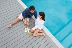 affordable composite decking price in Finland, cost of build garden plastic wood decking