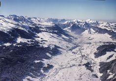 Wildhaus, Unterwasser. LBS_L1-757890 Image Archive, Switzerland, Mount Everest, Mountains, Nature, Photos, Travel, Naturaleza, Viajes