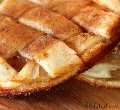 ~Apple Pie Cookies!