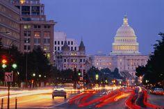 Resultado de imagem para washington D.C
