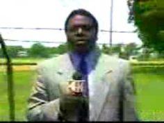 Black reporter goes ghetto