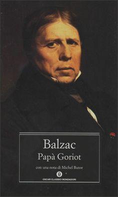 Papà Goriot - Balzac