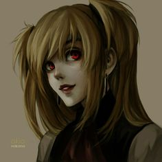 l death note genderbend Death Note Quotes, Death Note 1, Death Note Anime, Death Note Fanart, Rap Do L, I Love Anime, Me Me Me Anime, Dead Note, Mail Jeevas