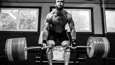 Tip: Deadlift Daily to Get Stronger Here's how. #deadlifts