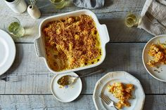 This Squash Gratin is Vegan, Gluten-Free & Very Good on Food52