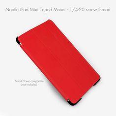 #Grifiti Nootle iPad mini Tripod...    repin .. comment .. share