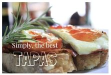 """Jimão Tapas e Vinhos is a restaurant located in Porto, Portugal. 