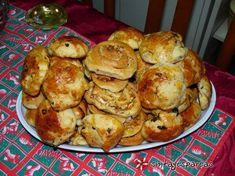 Ζύμη μπριος για πολλές χρήσεις συνταγή από TSOFAGR - Cookpad Muffin, Breakfast, Food, Morning Coffee, Essen, Muffins, Meals, Cupcakes, Yemek