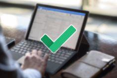 Outlook vil noen ganger deaktivere eWay-CRM tillegget for å sørge for at den selv kan kjøre raskere? Du kan selv reaktivere eWay-CRM igjen. Bare følg vårt tips. Fitbit, Tips, Counseling