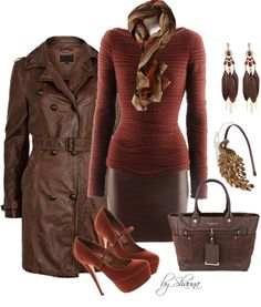 """""""Thanksgiving dinner date"""" by shauna-rogers on Polyvore"""