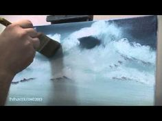 Oil Painting Lesson Part 2 of 4 - YouTube
