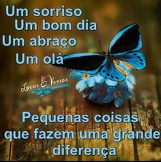 Para uma amiga especial bom dia good morning y birthday. Peace Love And Understanding, Portuguese Quotes, Special Letters, Love Blue, Great Words, Beautiful Places To Visit, Meeting New People, Good Morning Quotes, Spiritual Quotes