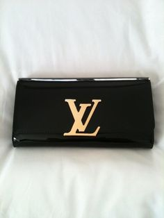 new Louis Vuitton clutch #LouisVutitton