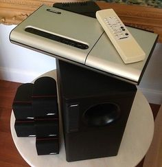 Nice bose lifestyle v25 51 channel home theater system store demo nice bose lifestyle v25 51 channel home theater system store demo in used condition for sale check more at httpshipperscentralwpproduct sciox Image collections