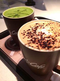Favorite Mcafe