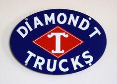 Diamond T Trucks