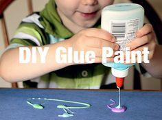 Kid Craft: Mess Free Painting