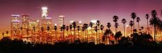 Los Angeles....The city of angels.  I know she has this reputation of beautiful people and loads of money... she also has deep and rich neighborhoods filled with people around the world that invites you to play and get immersed in their culture!