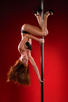 Karol Helms. From here you could pole snake (mastered), backwards climb (mastered), or caterpillar (improving).
